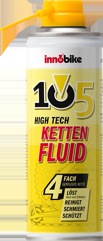 105 High Tech KETTENFLUID