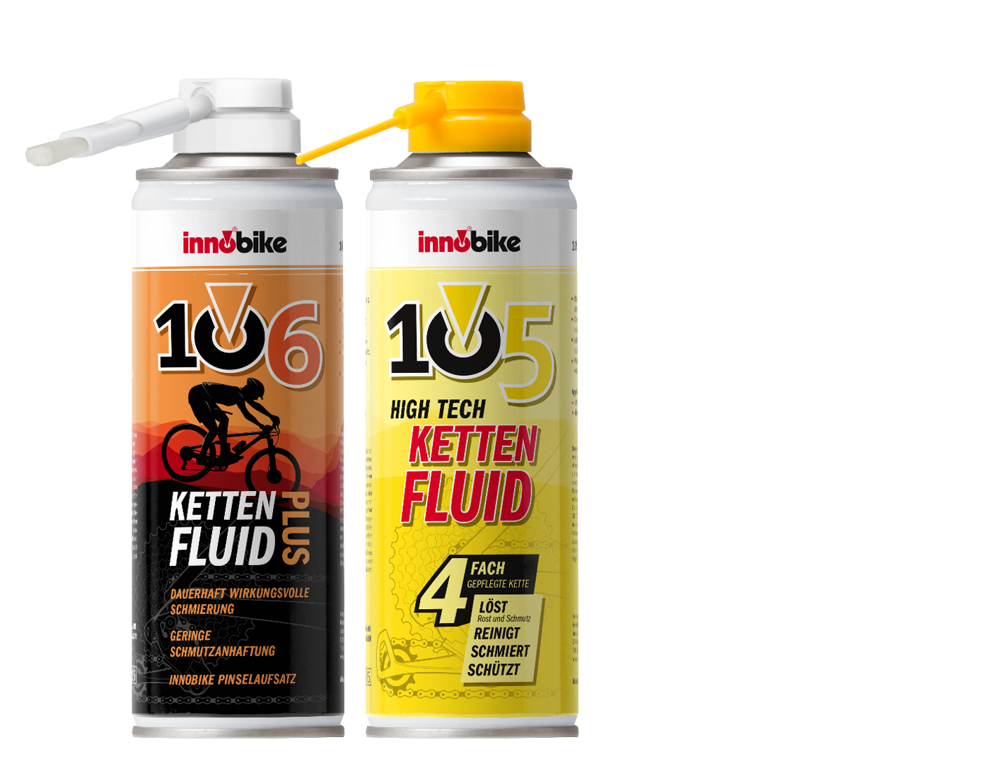 innobike Fluid Bundle